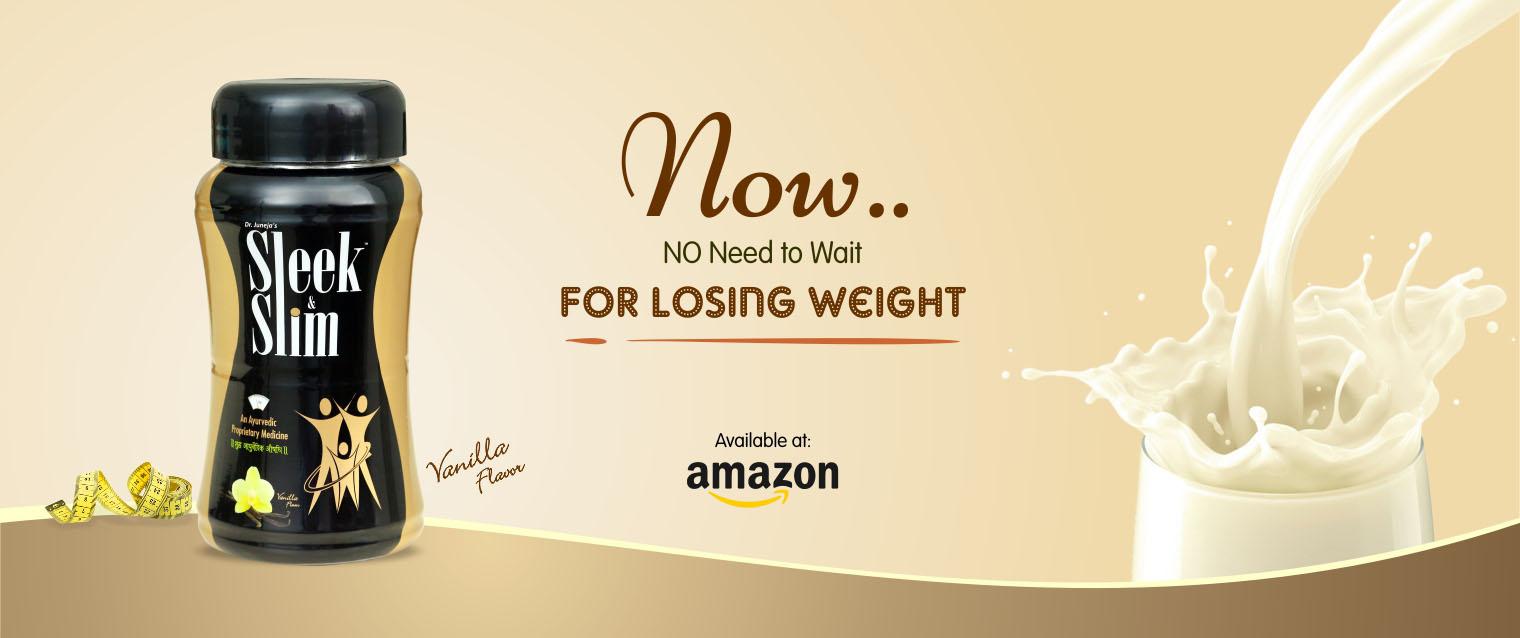 Natural And Healthy Weight Loss Sleek Slim